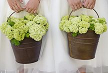 Wedding Ideas / by Ruth Stenson