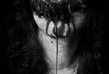 Dark, gotich