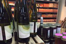 Finger Lakes: Wine