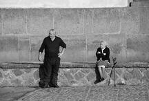 San Martino al Cimino / Invasione di SAN MARTINO AL CIMINO (VT) il 28 aprile 2013 alle ore 16.00 Invasori: Gianni per Associazione E-touri e Claudia per Tuscia in Fabula #laculturasiamonoi #liberiamolacultura #invasionidigitali