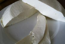výroba syra