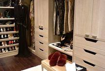 Dream / Dream closet