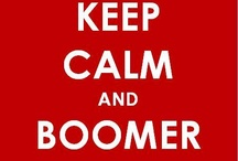 BOOMER SOONER!!! / by Cheryl Johnson