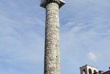 Antik Róma - festészet, szobrászat