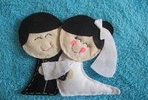 Lembrançinhas noivos
