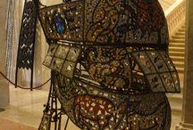 Ravenna Mosaico 2015 / Festival Internazionale di Mosaico Contemporaneo #Ravenna #mosaico