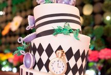 Bat Mitzvah Cakes / Bat Mitzvah Cakes / by Esprit Events Catering