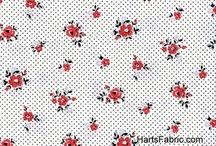 Cute Fabrics / by Juli