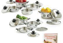 Rena ware oportunidad sin limites renawarepoz on pinterest for Precios de utensilios de cocina rena ware