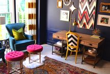 Writers' rooms / Creative spaces for #creative people