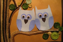 CutE crafting ideas / by Mary Wilcox