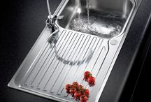 Rangemaster Sinks & Taps / Our sinks and taps are beautifully engineered and delivers all the traditional Rangemaster trademarks of quality, practicality and durability.
