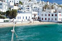 STYLE CYCLADES