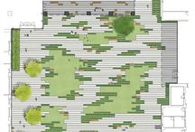 Landscape&Courtyard design