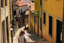 Visite Porto