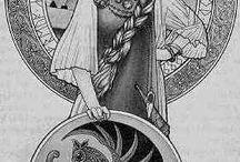 Viking / Norse Mythology