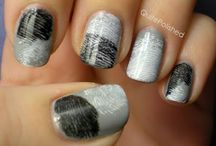 Hair & Nails / by Erica DuRossette