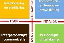 Communicatie / Creatief met communicatie