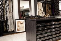 Dream Home - Closets