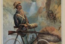 Cycling Through The Past