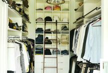 Closet / by Allyson Parker