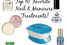 Nails / Nail polish, nail art, nail colors,  / by Beauty411