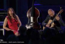 Marcela Arroyo / Videos, Fotos and Press features of Marcela Arroyo