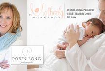 I Workshop di AIFB - Robin Long / Giornate di Formazione targate AIFB con Fotografi Internazionali  - ROBIN LONG presso Cross Studio - MILANO - 15 Settembre 2015