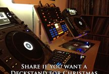 DJ's, Producers, Broadcasters, Radio, Event organisers - Free Promotions / Pin your music, gigs and all things music here. TO BE INVITED TO THIS BOARD: 1.Follow Sound Desks on Pinterest  2. Comment on any pin to request an add :D