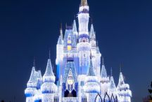 Disney~The Most MAGICAL Place on Earth / by Christi Kitchen
