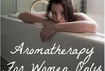 Aromatherapy - Health