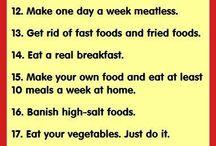 Správne stravovanie