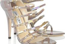 Shoe Heaven / Secretly i am a mega shoe fan even though Scott hates me wearing heals because they kill my knees. When im rich these are the shoes i will fill my wardrobe with