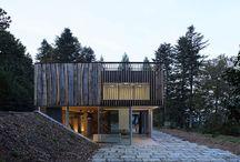 Inspirational houses