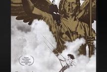 Movies I Love / by Elaine Kaiser