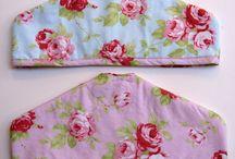 coat hanger covers