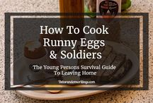 Young Persons Survival Guide To Leaving Home