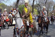 People & Traditions in Romania