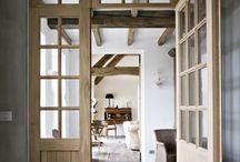 Farmhouse Interior