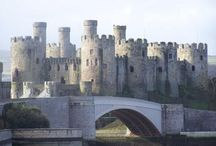 castles / interesting buildings from times gone by