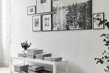 Gallery Wall Configurations