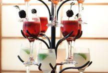 dinner party ideas a-z / by Danielle Jackson