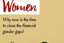 Women and Money / Group board for Women by Women, all about Money. To join, follow me and then email myjourneyalongtheway.lori @ gmail.com