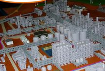 Plant model makers / Power Plant model makers- Precise is a leading brand for making Plant model makers in Bangalore, India.  Plant layout models need good artisans and Designers with creativity.