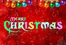 Merry Christmas  / by Bridget Howgate
