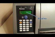 Intermec Instructional Videos / Instructional videos pertaining to Intermec printers and parts.