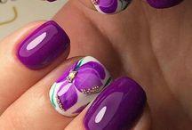 nail art -νυχια