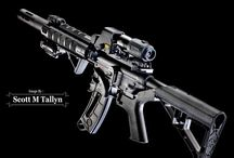Smith&Wesson M&P 15-22