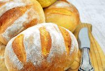 Brot/Brötchen/Teig