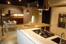 Soave arredamenti: furniture and design. / Arredamento realizzato e nuove proposte.